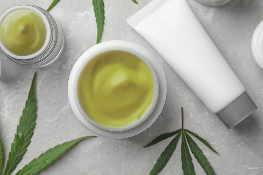 Hemp Oil Part III – Cosmetics & Topicals